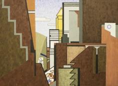 Easton Pribble, Urban Construction #2