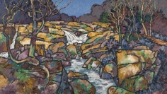 Easton Pribble, Spruce Creek