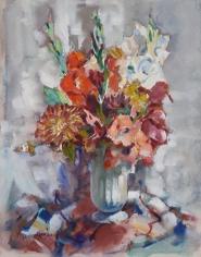John Costigan, Flower Arrangement