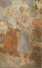 Isabel Bishop, Interlude