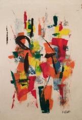 John Von Wicht, Untitled (Summer)