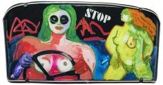 Miriam Laufer, Stop