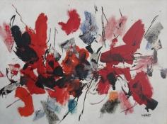 John Von Wicht, Red's Moving