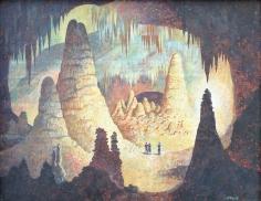 John Atherton, The Cavern