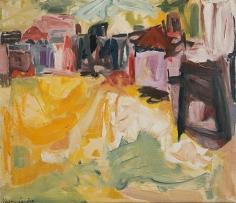 Miriam Laufer, Untitled