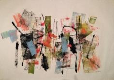 John Von Wicht, Untitled 1956