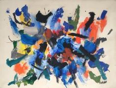 John Von Wicht, Untitled