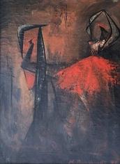 Hans Burkhardt, HB-001