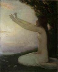 Edith Prelliwtz, Dawn