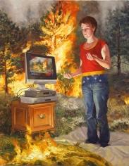 Nathaniel Rogers_Burning News