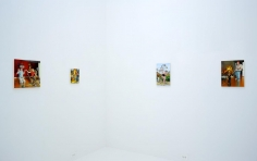 Nathaniel Rogers_When Disaster Strikes_Conner Contemporary Art