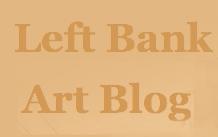Dozier Bell: Left Bank Art Blog