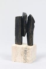 Thebes, 1980 bronze