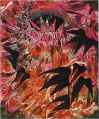 The Odour of Loyalty, 2011,oil on canvas,21.5 x 18 inches