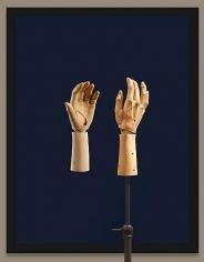 Bartlett's Hand, 2005