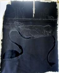 Max Toth, Deadman's Float