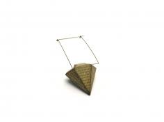 Ted Noten, Dutch Design, older works, brooch