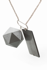 Jantje Fleischhut necklace