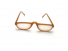 Ted Noten, Dutch Design, older works, glasses, Schmuck
