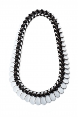 Rebecca Hannon, formica, canada, contemporary jewelry