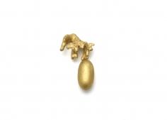 Ruudt Peters Ouroboros brooch
