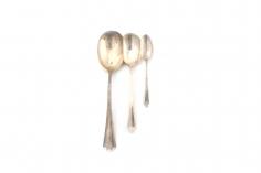 Jaydan Moore, trays, platter, silver plated, silverware, Utensil