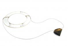 Ted Noten, Dutch Design, older works, necklace