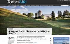 ForbesLife Magazine