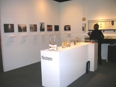Ted Noten Global Tactile Pieces Amsterdam