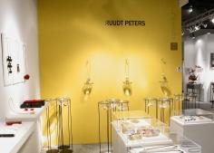 Ruudt Peters Azoth brooch
