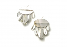Rebecca Hannon earrings