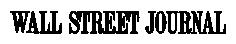 Ryan Mosley: Peter Plagens, Wall Street Journal