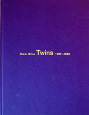 1998 - Contact Paintings -Twins