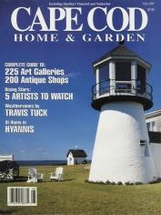 Cape Cod Home & Garden