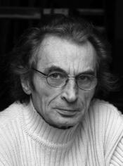 Patrick Bailly-Maître-Grand