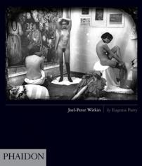 Joel-Peter Witkin, Phaidon Press, 2007.