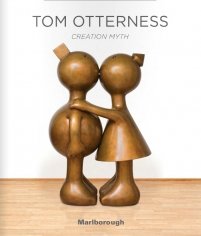 Tom Otterness: Creation Myth