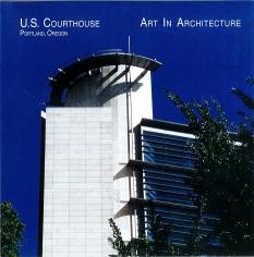 U.S. Courthouse - Portland, Oregon