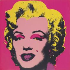 Marilyn (F. & S. II. 31)