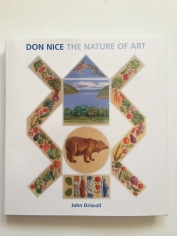 DON NICE: THE NATURE OF ART