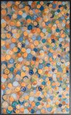 Daniel Orson Ybarra, Serie Germinations - DotsSpots&Bubbles