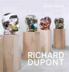 Richard Dupont Resin Heads