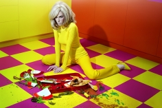 Miles Aldridge - I Only Want You to Love Me