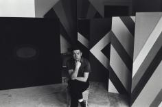 Fred W. McDarrah - The Artist's World