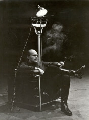 Fred W. McDarrah - Jim Dine