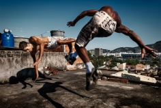 Vincent Rosenblatt- Rio Baile Funk #171