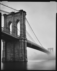 Mark Seliger- Brooklyn Bridge