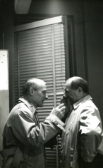 Fred W. McDarrah - DeKooning and Tworkov
