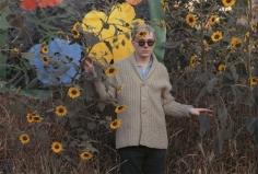 William John Kennedy- Warhol Flowers V