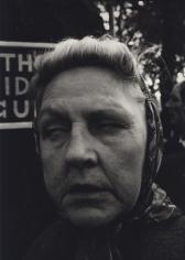 Jill Freedman, Untitled, London